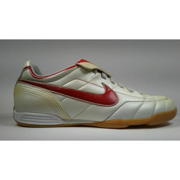 8934aea1d0d3 Nike Shoes   Rare 2005 Tiempo Natural Ic Soccer   Poshmark